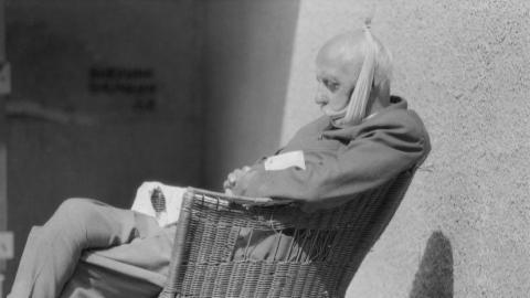 Durch die Linse - Fotografien aus dem Psychiatriealltag
