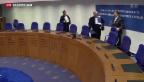 Video «Gerichtshof für Menschenrechte rügt die Schweiz» abspielen
