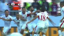 Link öffnet eine Lightbox. Video Jordaniens Traumtor am Asien-Cup abspielen