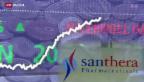 Video «Börsenüberflieger aus Biotech-Branche» abspielen