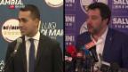 Video «Der grosse Sieg der italienischen Populisten» abspielen
