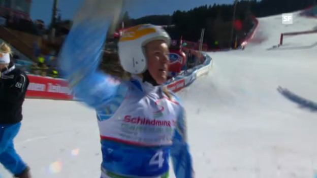 Video «Ski: Abschied Anja Pärson («sportlive»)» abspielen