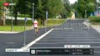 Video «OL-WM: Sprint der Männer» abspielen