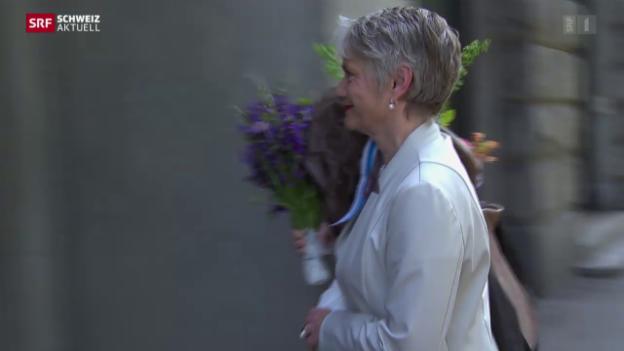 Video «Schweiz aktuell vom 18.05.2015» abspielen