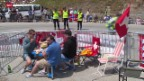 Video «Rad: Tour de France, Der Mythos Alpe d'Huez» abspielen