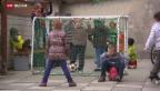 Video «Religiöse Kindergärten» abspielen