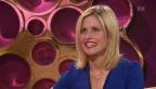 Video «Studiogast Sabine Dahinden» abspielen