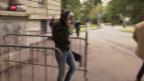 Video «Muslime streiten Vorwürfe ab» abspielen