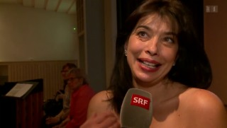 Video «Grosse Töne mit Noëmi Nadelmann» abspielen