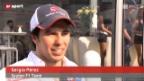 Video «Podestplatz für Sergio Perez» abspielen