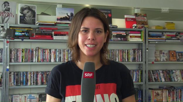 Video «Top 5 Filme Anne Meinke» abspielen