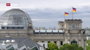 Video «Die Gretchenfrage von der Grossen Koalition » abspielen