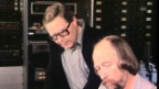 Video «René Wicky im Tonstudio» abspielen