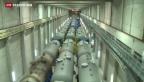 Video «Ensi besucht Kernkraftwerk Greifswald» abspielen