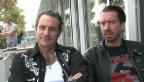 Video «The BossHoss: Auf Charme-Tour durch die Schweiz» abspielen