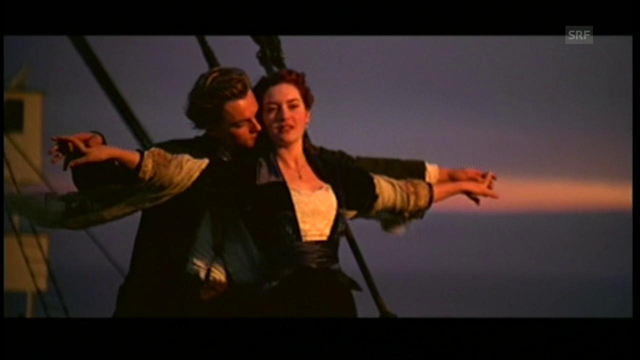 Filmschatz: «Titanic»