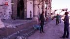 Video «Diyarbakir: Von der Geisterstadt zur Retortenstadt» abspielen