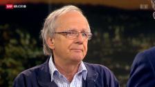 Video «Sepp Moser zum Zustand des Schweizer Bannetzes» abspielen