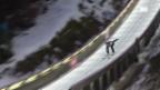Video «Quali-Sprung von Gregor Deschwanden» abspielen
