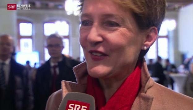 Video «Schweiz aktuell vom 11.12.2014» abspielen