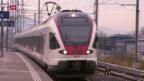 Video «Grenzenlose S-Bahn im vom Tessin nach Italien» abspielen