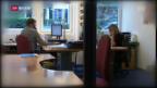 Video «FOKUS: Wo Frauenlöhne am ungerechtesten sind» abspielen