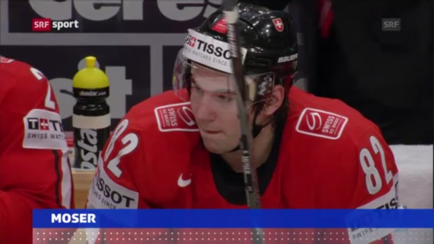 Video «Simon Moser unterschreibt beim SC Bern («sportaktuell»)» abspielen