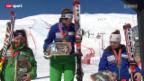 Video «Ski: Schweizer Meisterschaften in St. Moritz» abspielen