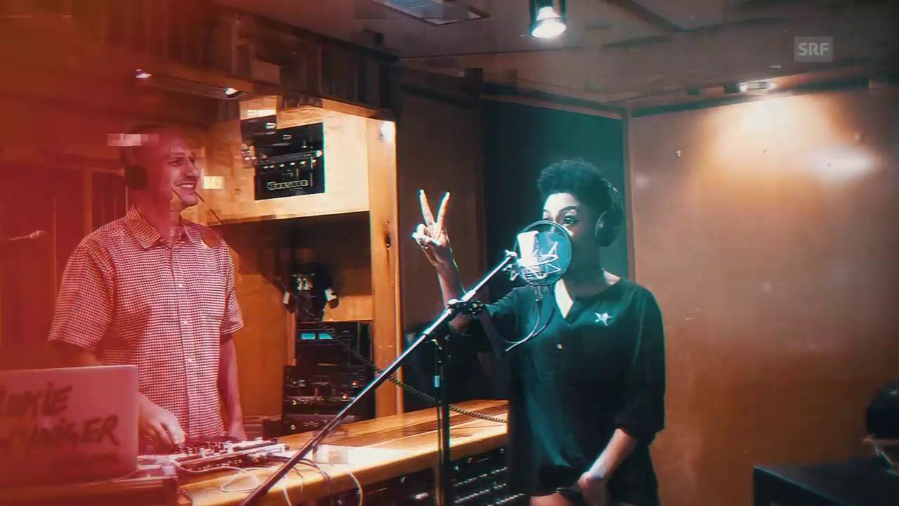 Highlights der Reggae Special Session 2017