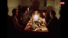 Laschar ir video «Ils tschintg pervesiders a Fuorns (Bericht vor 8 dals 15.4.1975)»