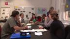 Video «Kanton will bei Sprachkursen sparen» abspielen