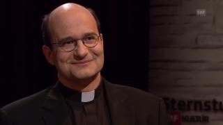 Video «Streit um Segnung homosexueller Paare» abspielen