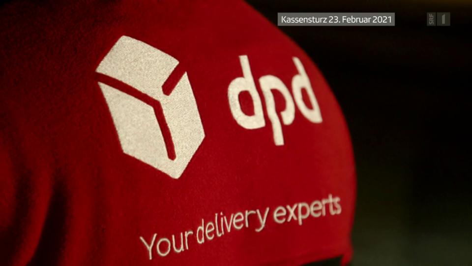 DPD Kurierfahrer: Schuften ohne Ende