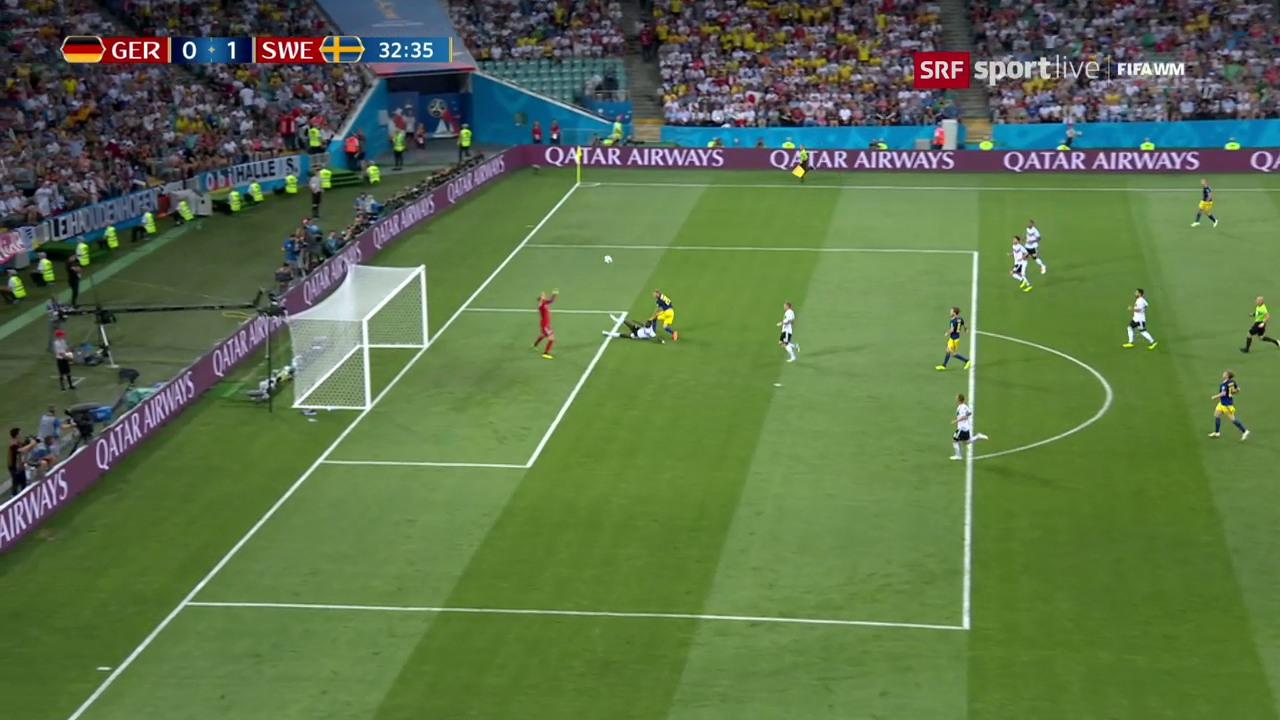 WM 2018: Toni Kroos schießt gegen Experten und Medien