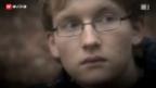 Video «19 Jahre alt und schon ein Erfolgsautor» abspielen