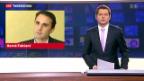 Video «Spanien lässt Schweizer Datendieb frei» abspielen