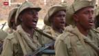 Video «Eritrea, das Nordkorea Afrikas» abspielen