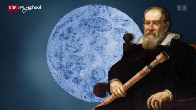 Video «Science Gossip: Galileo Galilei (5/13)» abspielen