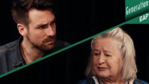Video ««Ich möchte zuhause sterben» | Thema Umgang mit dem Tod» abspielen