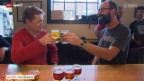 Video «Road to Vail: Bierbrauereien in Colorado» abspielen