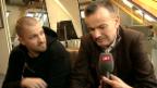 Video ««The Voice of Switzerland»: Die Coaches vor dem Start» abspielen