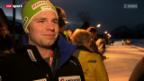 Video «Schweizer «Fan-Gemeinde» Aich» abspielen