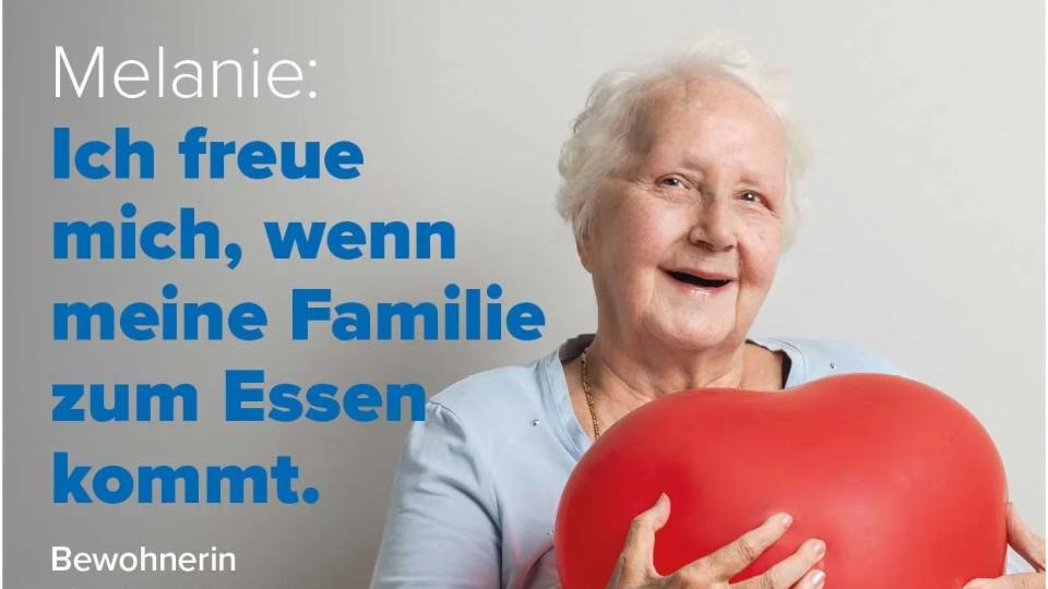 Die Aargauer Plakataktion gibt zu reden: Müssen die Heime Kundschaft anwerben oder umdenken?