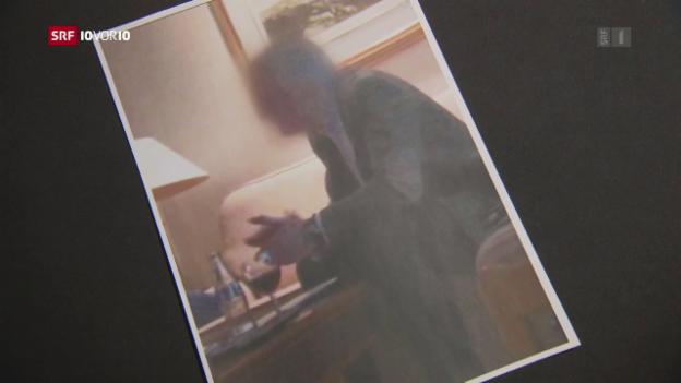 Video «Spionage-Affäre: Daniel M. will Aussage revidieren» abspielen