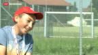Video «Ein Herz für moldawische Kinder» abspielen