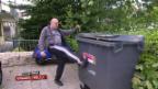 Video «Ein Hooligan im Alltag» abspielen