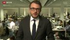 Video «FOKUS: Die Griechenland-Gespräche» abspielen