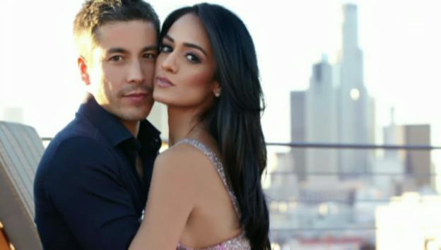 Video «Max Loong bis über beide Ohren verliebt – und jetzt verlobt» abspielen