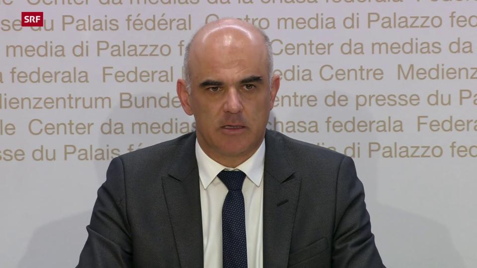 Alain Berset cun in ulteriur appel da laschar vaccinar