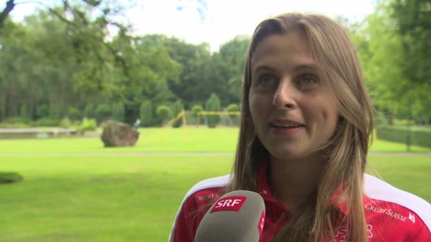 Video «Das sagt Maritz zum Island-Spiel» abspielen